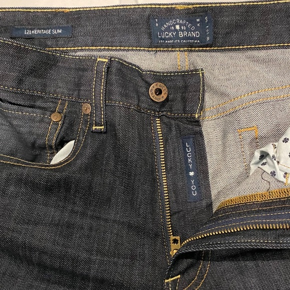 Lucky Brand Other - Men's lucky brand jeans size 32/30